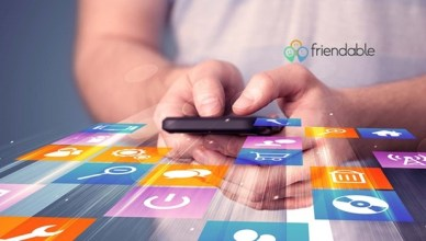 Friendable App for Android Download