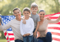 Apply for American Family Visa