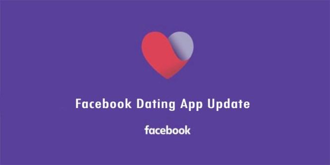 Facebook Dating App Update