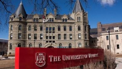 University of Winnipeg President's Scholarship