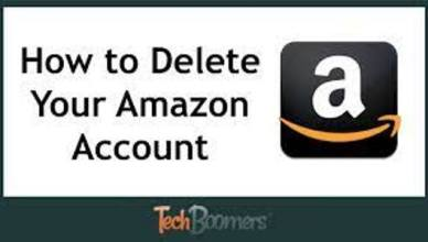 Guidelines on How to Close Your Amazon Account