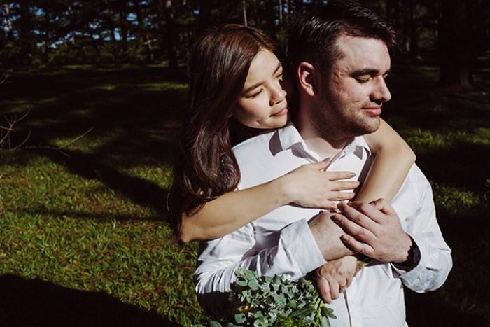 visa kết hôn úc