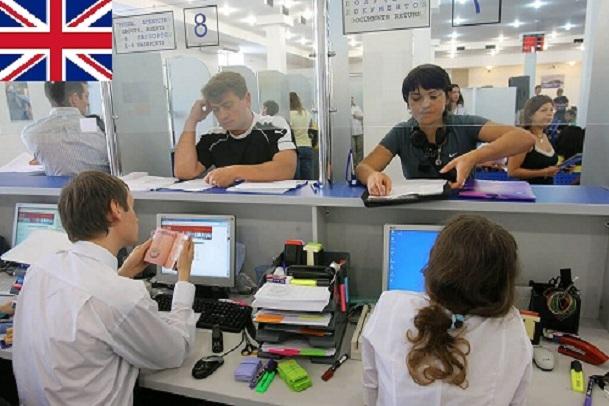 Theo dõi hồ sơ định cư Mỹ ở Sở di trú- Trung Tâm Visa (NVC) (Phần 2)