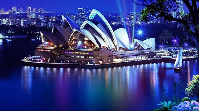 Visa đi Úc (Australia)