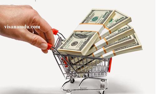 Hướng dẫn làm hồ sơ Bảo trợ tài chính Mỹ (I-864)