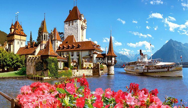 Visa du lịch Thụy sĩ dễ không?