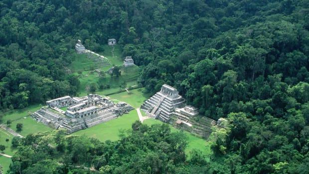 Visa du lịch Mexico