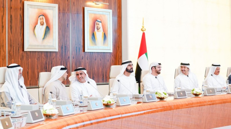 The UAE Cabinet has approved the issuance of a five-year multi-entry tourist visa for all nationalities visiting the country.