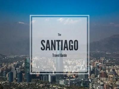 """Santiago"