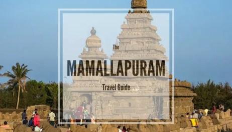 """Mamallapuram"