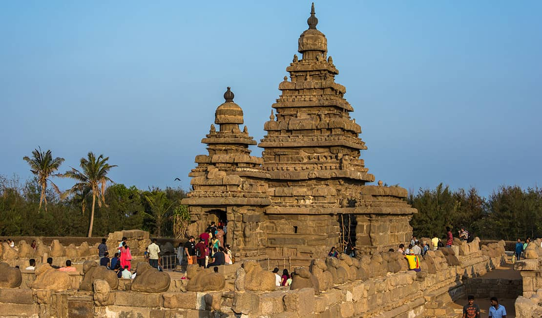 mamallapuram travel guide
