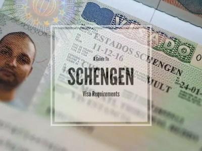 """""""Schengen"""