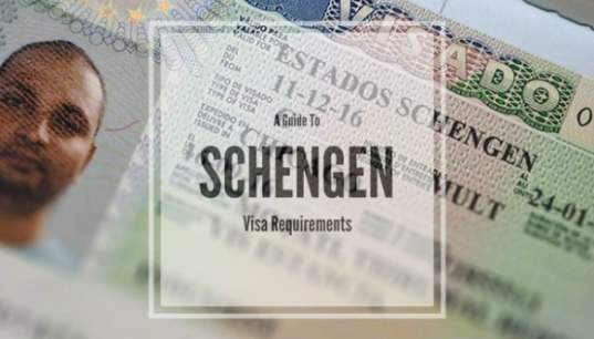 Canada Tourist Visa Requirements - Visa Traveler