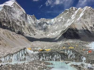 How to trek to Everest Base Camp – A Day by Day Itinerary