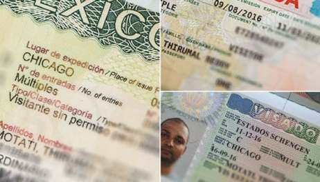 How to research visa requirements