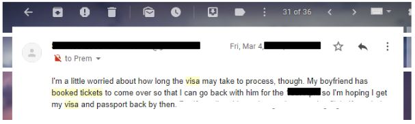 If you book your tickets in advance of your K-1 visa interview approval, you can ask the Embassy to expedite your visa