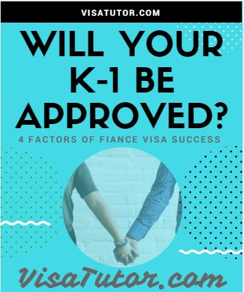 What affects K-1 approval