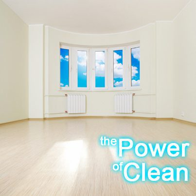 The power of clean