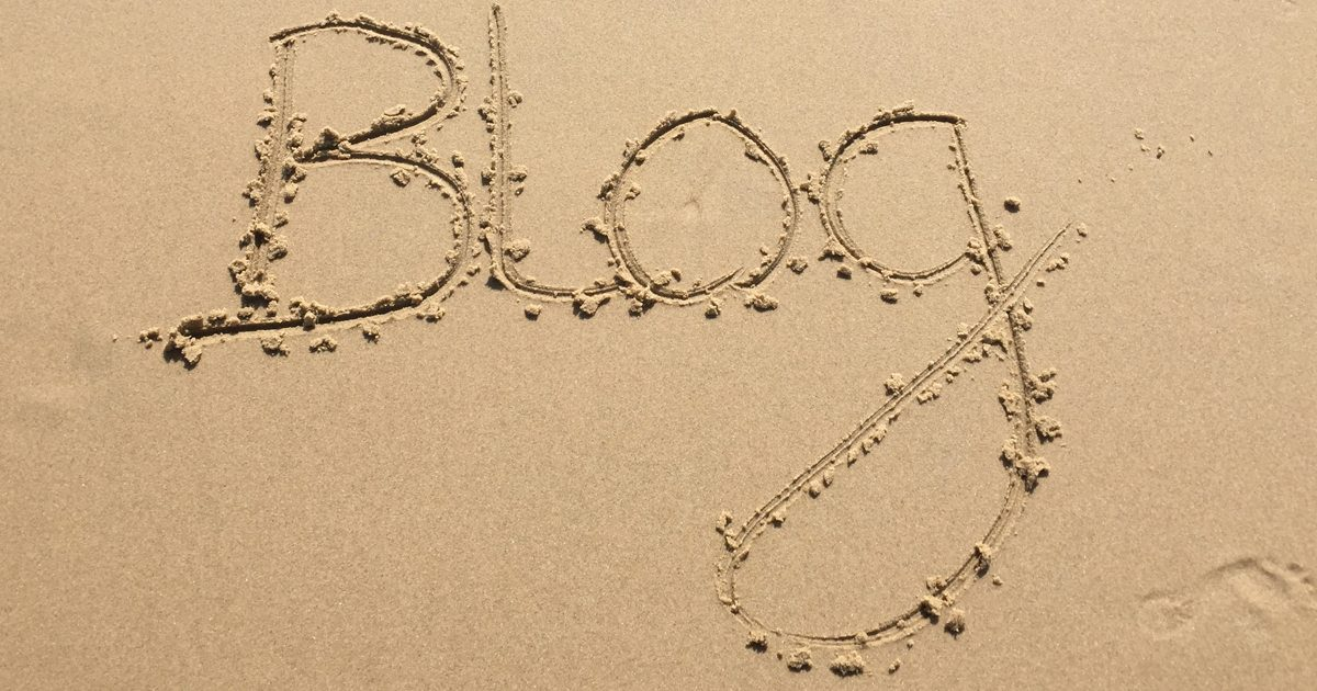 The 5 Reasons You Need To Start Blogging
