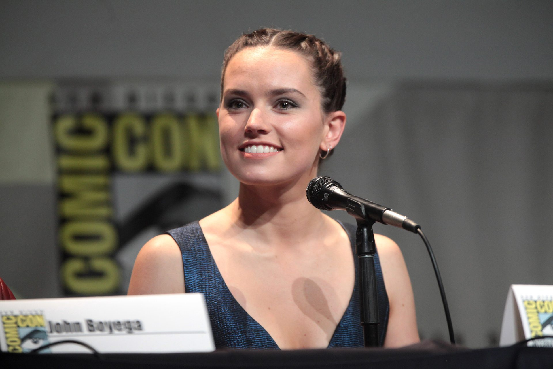 Learn inbound marketing tips That Daisy Ridley (sort of) taugh us.
