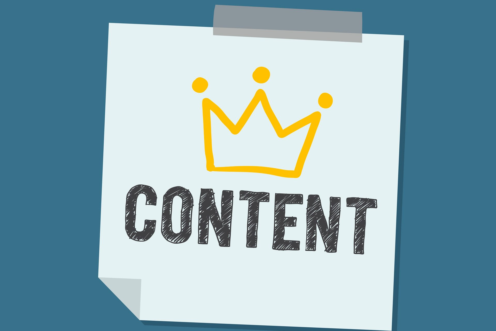 Content is king, so you've got to learn these content marketing hacks.
