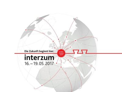 Logo Interzum 2017