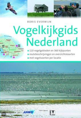 Vogelkijkgids Nederland