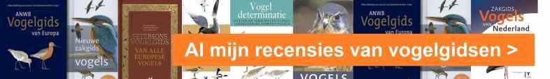 recensies vogelgidsen