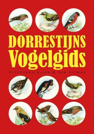 recensie dorrestijns vogelgids hans dorrestijn