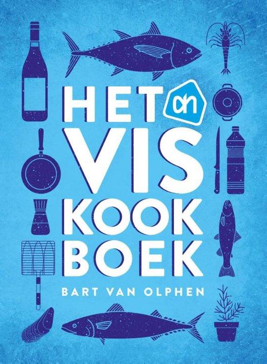 Het viskookboek