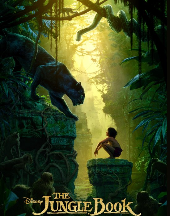 The Jungle Book (film)