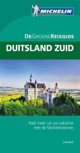 de groene reisgids zuid-duitsland