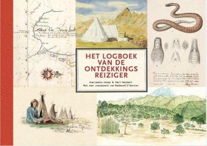 het-logboek-van-de-ontdekkingsreiziger