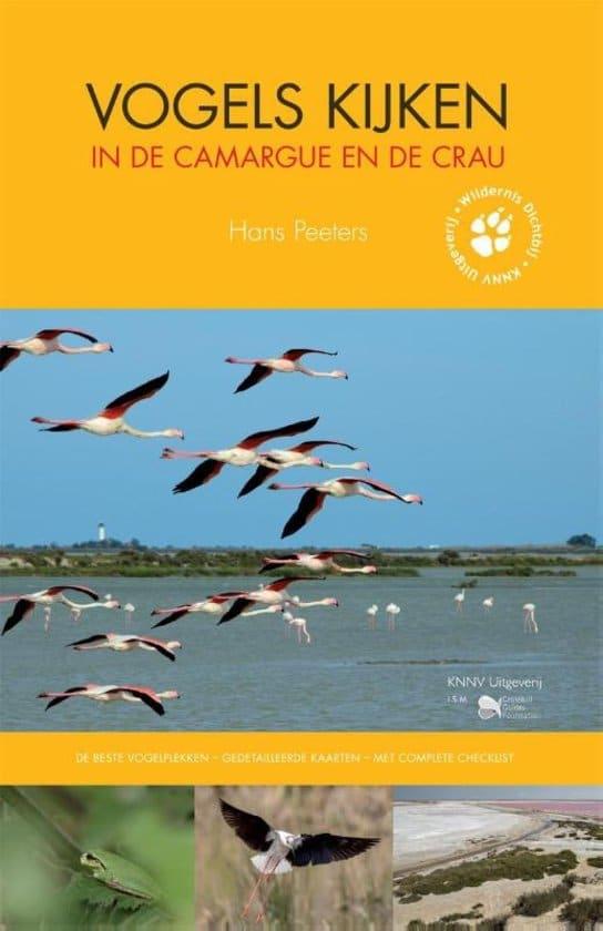 Vogels kijken in de Camargue en de Crau