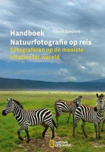 handboek natuurfotografie op reis aa