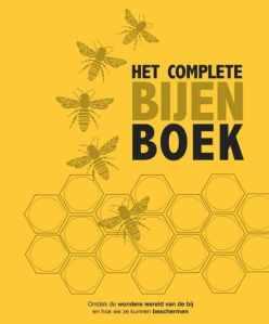 het complete bijenboek Fergus Chadwick
