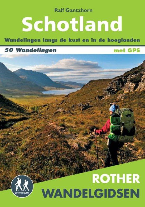 Rother Wandelgidsen Schotland