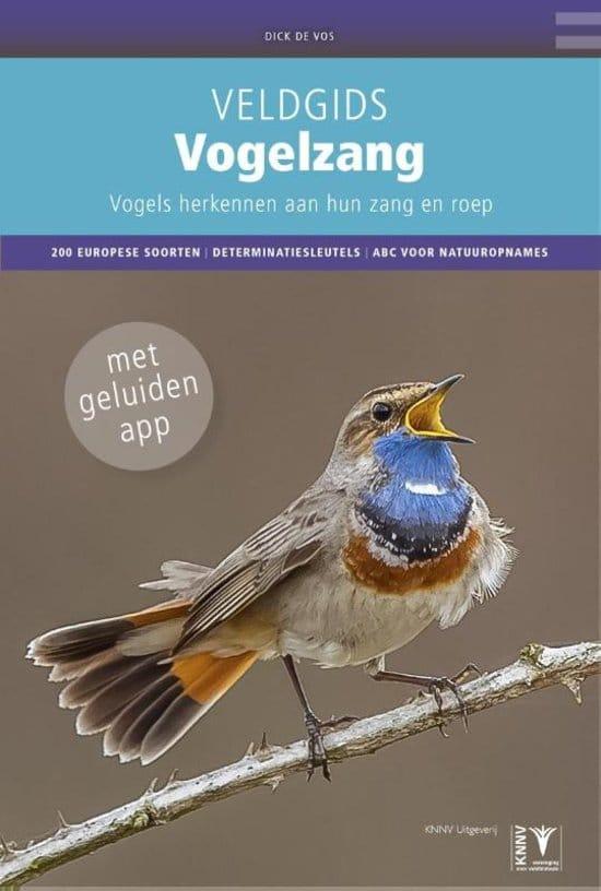 #8. Veldgids Vogelzang
