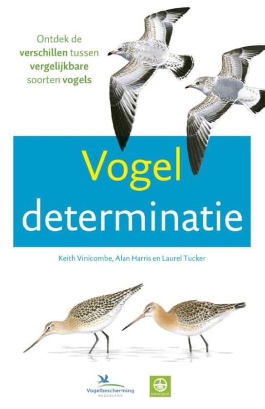 #4. Vogeldeterminatie