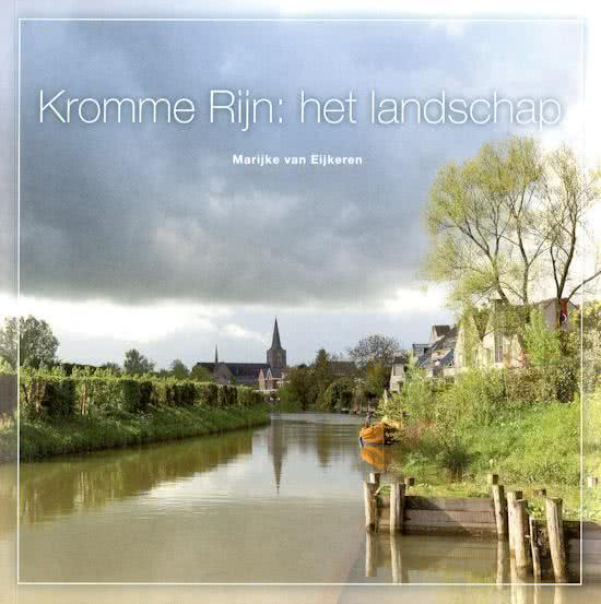 Kromme Rijn: het landschap