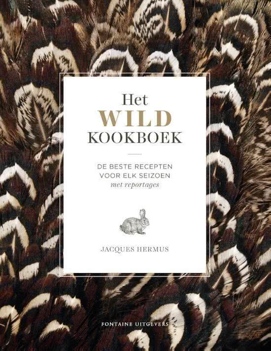 Het Wildkookboek