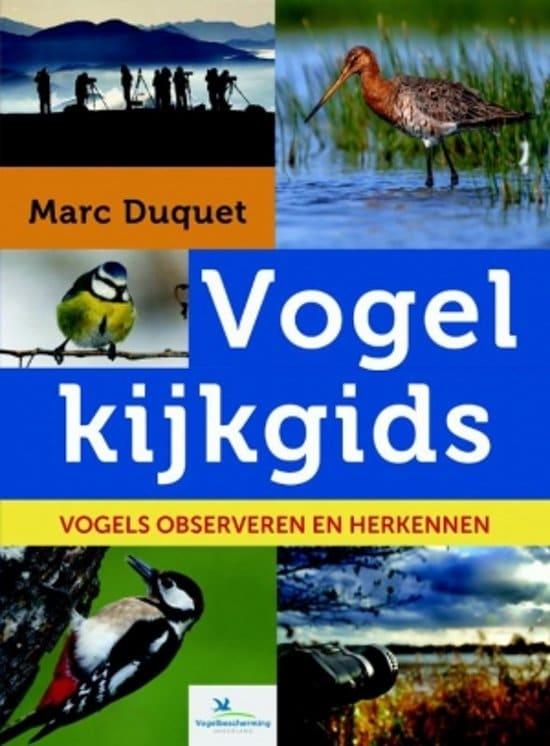 #4. Vogelkijkgids