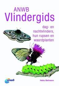 recensie anwb vlindergids heiko bellmann