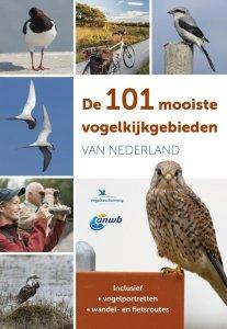 de 101 mooiste vogelkijkgebieden van nederland ger meesters