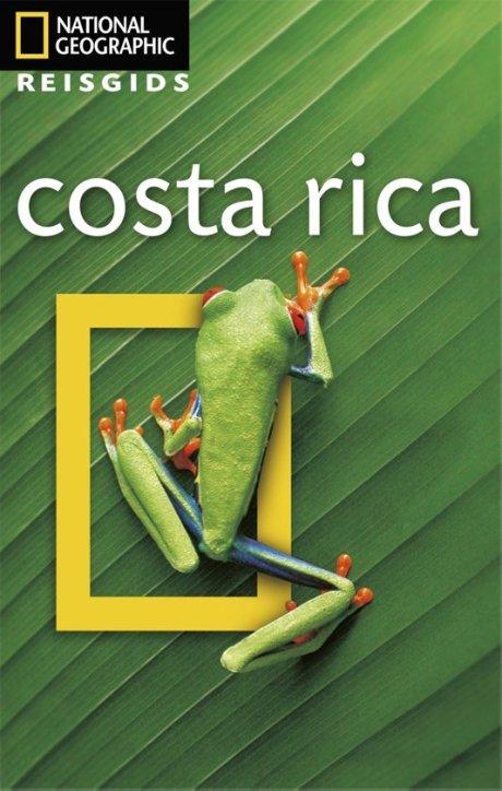 vogels kijken in Costa Rica