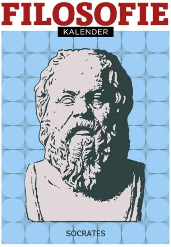 Filosofie Scheurkalender 2019