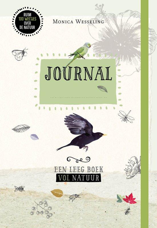 recensie Journal Monica Wesseling Natuurmonumenten