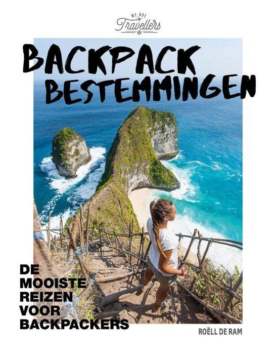 recensie backpack bestemmingen Roëll de Ram
