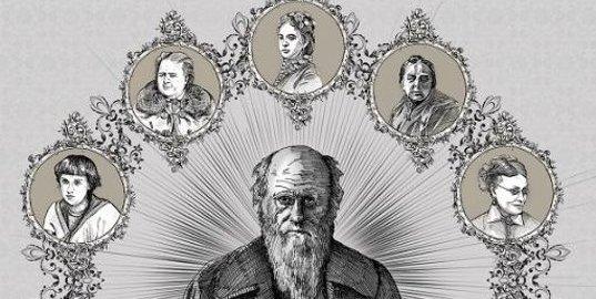 darwins engelen norbert peeters en tessa van dijk