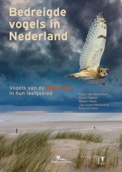 recensie bedreigde vogels in nederland robert kwak ruud van beusekom ruud foppen